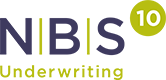 NBS Underwriting Footer Logo