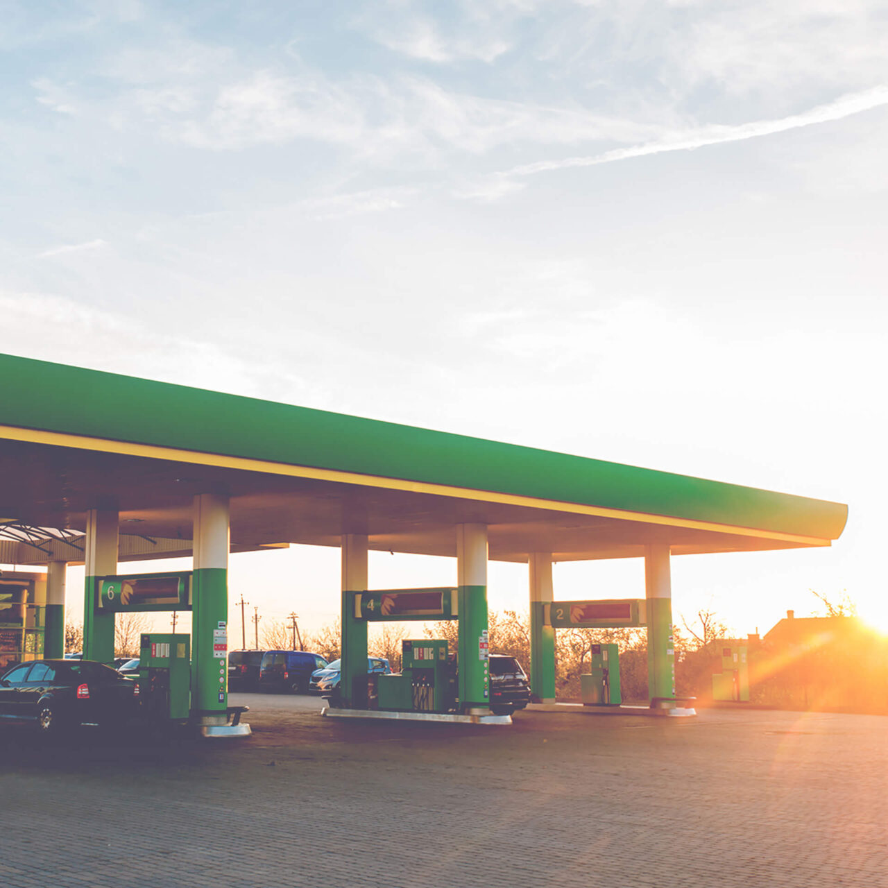 Petrol Stations Insurance Products 2