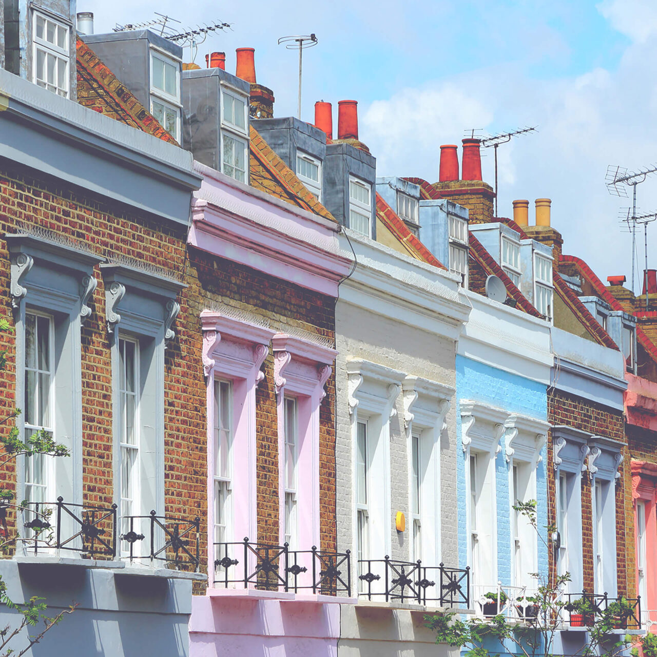 Residential Property Insurance Products - 1
