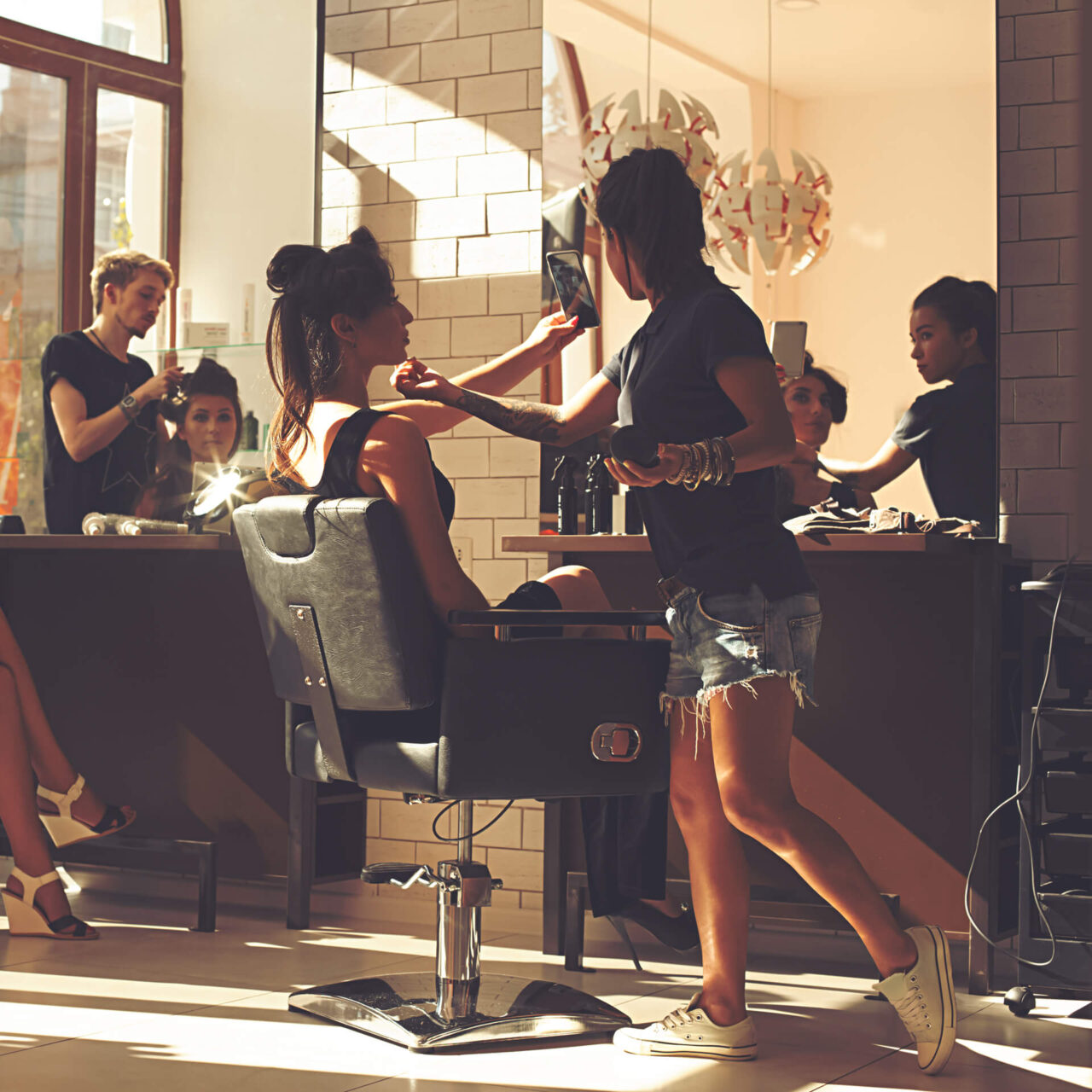 Hair and Beauty Insurance 5