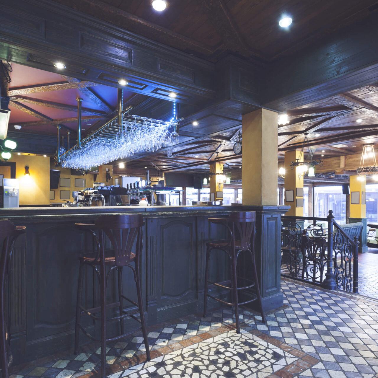 Pub & Nightlife Insurance - ROI - 9